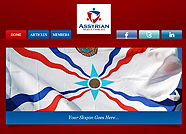 This website is designed by Logoinn for 'Assyrian Noble families in April , 2013
