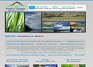 This website is designed by Logoinn for 'Agri-Logic'  in December   , 2011