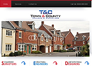This website is designed by Logoinn for ' T&C Valuers & Surveyors' in September, 2011.