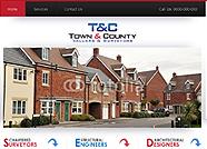 This website is designed by Logoinn for ' T&C Valuers & Surveyors' in September, 2011.