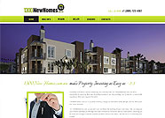 This website is designed by Logoinn for '1300 New Homes'  in February , 2013