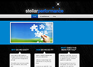 This website is designed by Logoinn for 'Stellar Performance'  in March  , 2013