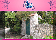 This website is designed by Logoinn for ' Villa Angels' in April, 2012.
