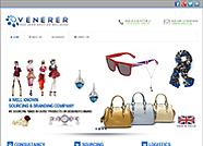 This website is designed by Logoinn for 'Venerer' in Sept, 2013.