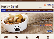 This website is designed by Logoinn for 'Herley Boys' in Jan, 2015.