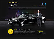 This website is designed by Logoinn for '1800 4 Limo Hire'  in February  , 2013
