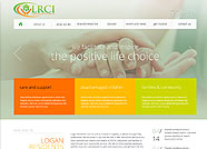 This website is designed by Logoinn for 'Logan Community Family Day Care'  in May  , 2012