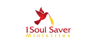 Logoinn created this logo for 1Soul Saver Ministries  - who are in the Religious Logo Design  Sectors