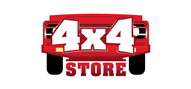 Logoinn created this logo for 4x4 Store - who are in the Automotive Logo Design  Sectors