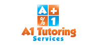 Logoinn created this logo for A1 Tutoring Services - who are in the Education Logo Design  Sectors