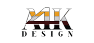 Logoinn created this logo for A4K Design - who are in the Apparel Logo Design  Sectors