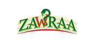 Logoinn created this logo for AL-ZAWRAA - who are in the Wellness Logo  Sectors