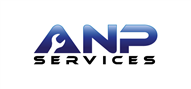 Logoinn created this logo for ANP Services - who are in the Industrial Logo Design  Sectors