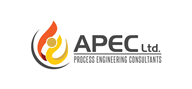 Logoinn created this logo for APEC Ltd. - who are in the Engineering Services Logo Design  Sectors
