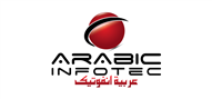 Logoinn created this logo for ARABIAN INFOTECH - who are in the Arabic Logo Design  Sectors