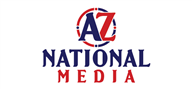 Logoinn created this logo for AZ National Media - who are in the Media Logo Design  Sectors