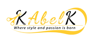 Logoinn created this logo for Abel Barrios  - who are in the Hair Logo Design  Sectors