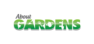 Logoinn created this logo for About Gardens - who are in the Landscape Logo Design  Sectors
