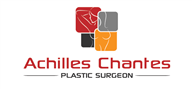 Logoinn created this logo for Achilleas Chantes - who are in the Health Logo Design  Sectors