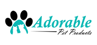 Logoinn created this logo for Adorable Pet Products - who are in the Pet Logo Design  Sectors