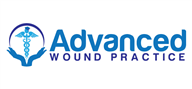 Logoinn created this logo for Advanced Wound Practice - who are in the HealthCare Logo Design  Sectors