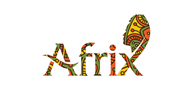 Logoinn created this logo for Afrix - who are in the Fashion Logo Design  Sectors