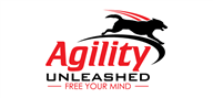 Logoinn created this logo for Agility Unleashed - who are in the Pet Logo Design  Sectors