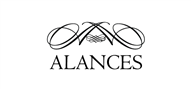 Logoinn created this logo for Alances - who are in the Photography Logo Design  Sectors
