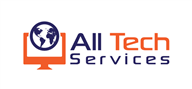 Logoinn created this logo for All Host Services - who are in the Technology Logo  Sectors