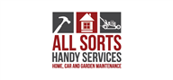 Logoinn created this logo for All Sorts Handy Services - who are in the Tools Logo Design  Sectors