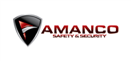 Logoinn created this logo for Aman Trading & Maintenance Co. Ltd. - who are in the Security Services Logo Design  Sectors