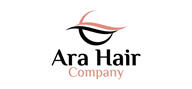 Logoinn created this logo for Amara - who are in the Hair Logo Design  Sectors