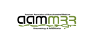 Logoinn created this logo for American Association of Musculoskeletal Medicine,  - who are in the HealthCare Logo Design  Sectors