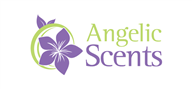 Logoinn created this logo for AngelicScents - who are in the HealthCare Logo Design  Sectors