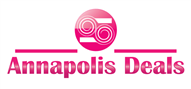 Logoinn created this logo for Annapolis Deals - who are in the Other Logo  Sectors