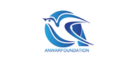 Logoinn created this logo for Anwar Foundation - who are in the Charity Logo Design  Sectors