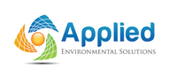 Logoinn created this logo for Applied Environmental Solutions Pty Ltd - who are in the Technology Logo  Sectors