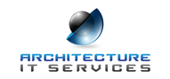 Logoinn created this logo for Architecture IT Services Ltd - who are in the Computer Logo Design  Sectors