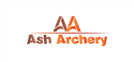 Logoinn created this logo for Ash Archery  - who are in the Outdoor Logo Design  Sectors