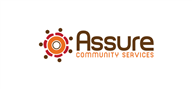 Logoinn created this logo for Assure Community Services - who are in the Industrial Logo Design  Sectors
