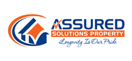 Logoinn created this logo for Assured Solutions Property - who are in the Property Logo  Sectors