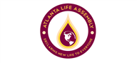 Logoinn created this logo for Atlanta Life Assembly - who are in the Religious Logo Design  Sectors