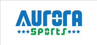 Logoinn created this logo for Aurora Sports - who are in the Sports Logo Design  Sectors