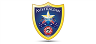 Logoinn created this logo for Australian Guard Services - who are in the Security Services Logo Design  Sectors