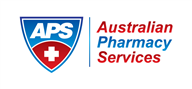 Logoinn created this logo for Australian Pharmacy Services - who are in the Pharmacy Logo  Sectors