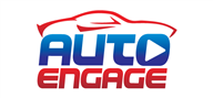 Logoinn created this logo for Auto Engage - who are in the Automotive Logo Design  Sectors
