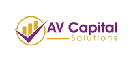 Logoinn created this logo for Av Capital Solutions - who are in the Finance Logo Design  Sectors