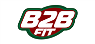 Logoinn created this logo for B2BFit - who are in the Fitness Logo Design  Sectors