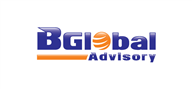 Logoinn created this logo for B Global Advisory - who are in the Advisory Logo Design  Sectors