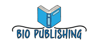 Logoinn created this logo for BIO PUBLISHING ENTERTAINMENT LCC - who are in the Publishing Logo  Sectors